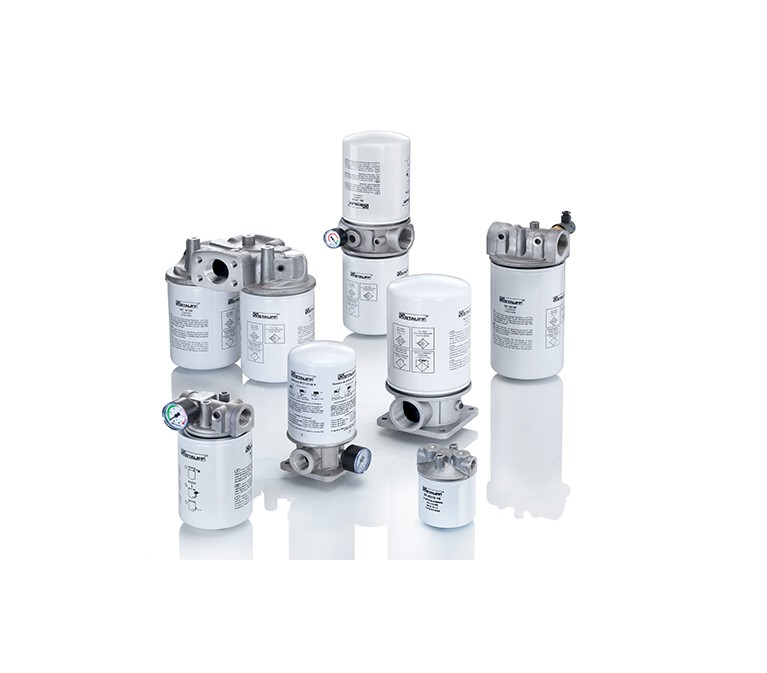 Stauff Spin-On Filters